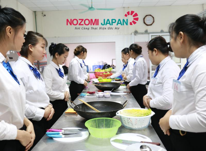 Kinh nghiệm chọn đơn hàng đi Nhật
