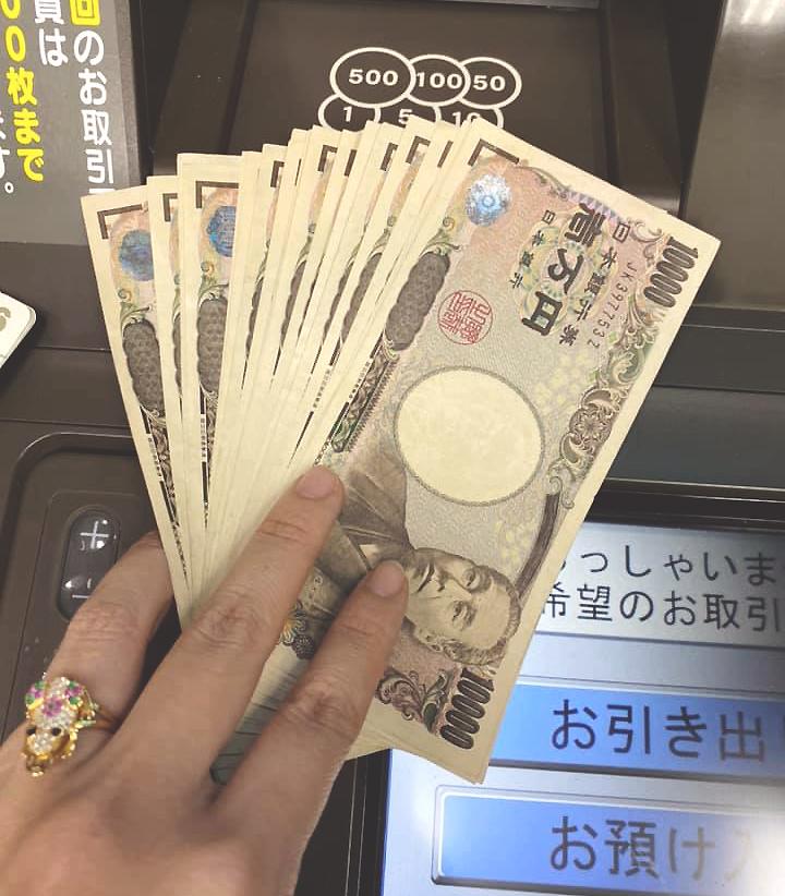 những đồ nên mang theo khi sang Nhật bản
